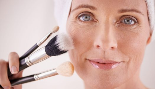 Bring Out Your Inner Goddess with these 5 Makeup Tips for Older Women