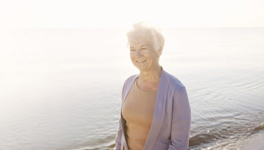 Dispelling the Most Common Myths About Women Over 60