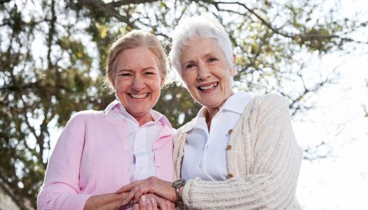 Do You Like Living Alone? Or Are You Thinking About Finding a Roommate After 60?