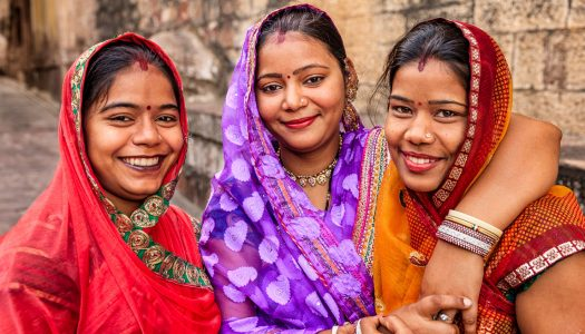 How to Find Amazing Gifts for Women by Women Through Fair Trade Organizations