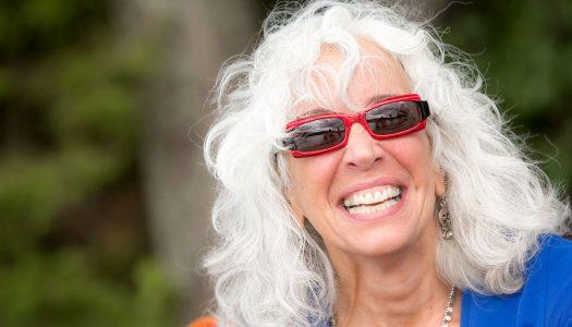 How to Find Joy in Growing Older