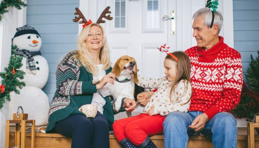 How to Tweak Your Holiday Traditions for Less Stress and More Fun