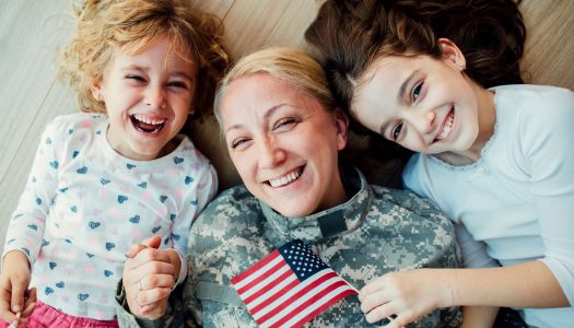 Thanking Our Veterans, the World Reacts to Trump and Some Kids Doing Good