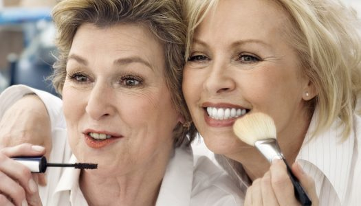 Margaret and Ariane's Top 10 Makeup for Older Women Products