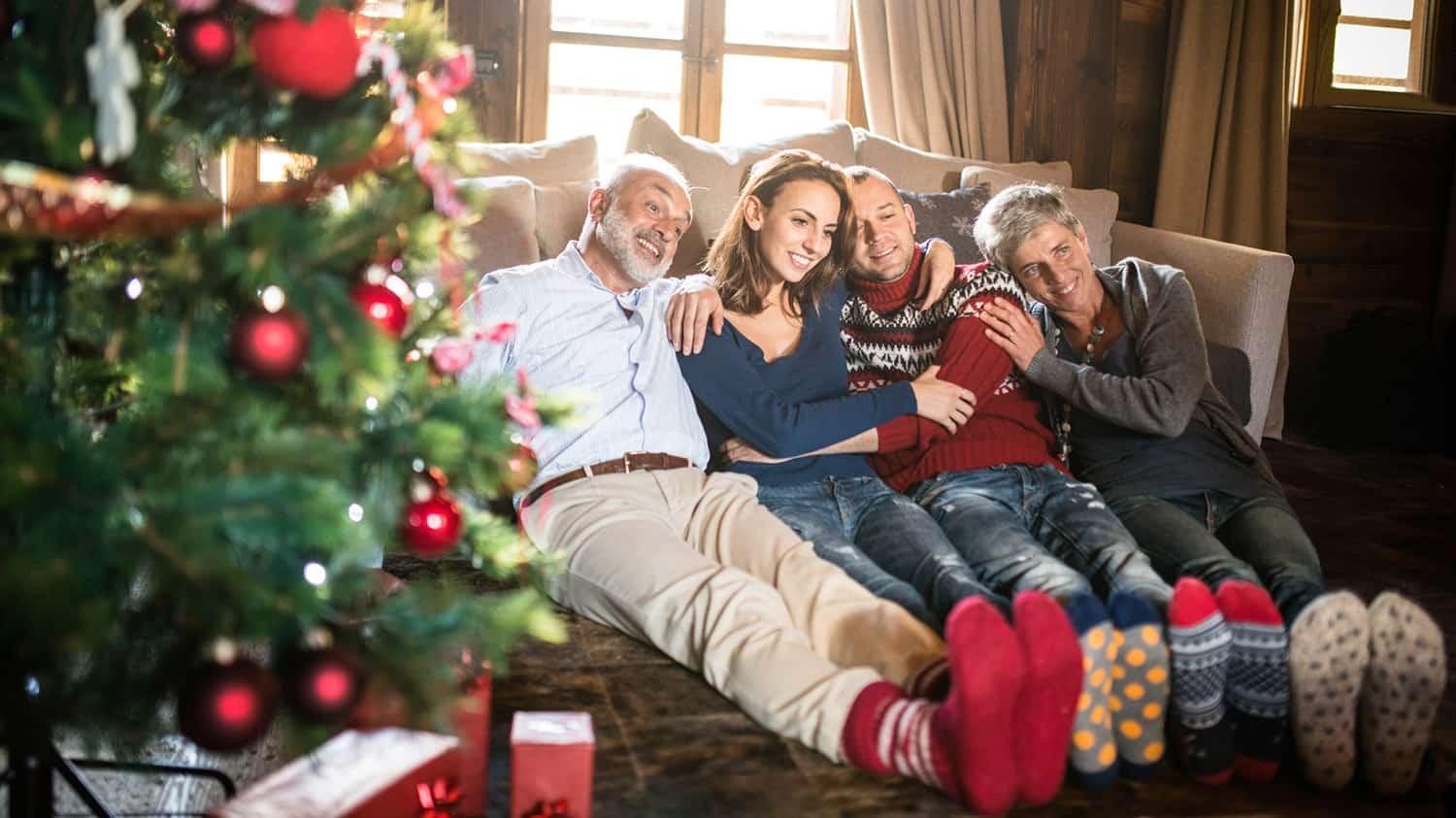 Christmas Memories.What Are Your Favorite Christmas Memories And Traditions