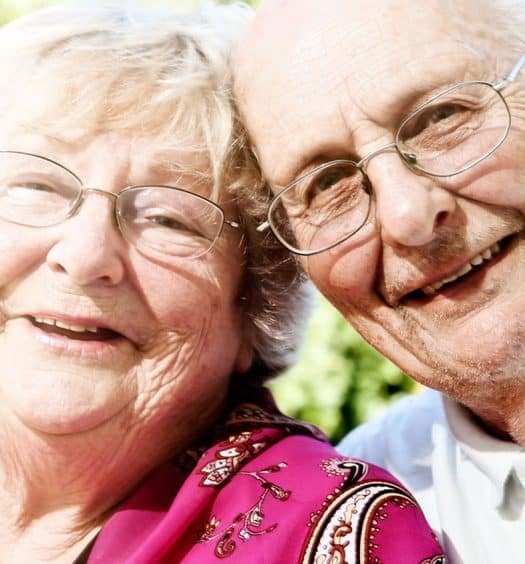 elderly parents caregiving