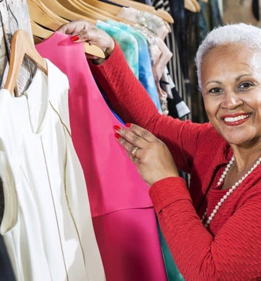 fashion over 50 tips