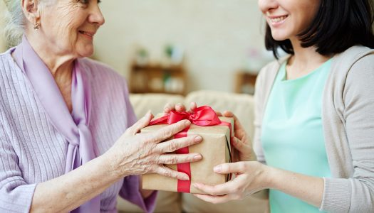 Giving Amazing Gifts When You're Not Made of Money