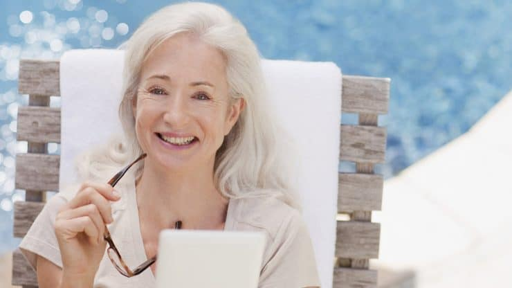 Reinventing Yourself After 60