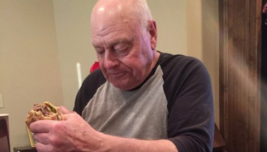 """World Cheers Up """"Sad Grandpa,"""" Proves Helping Others Can Be Fun"""