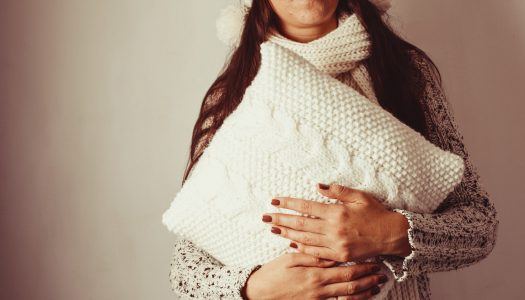 Exploring the Surprising Truth About Knitting and Stress Relief