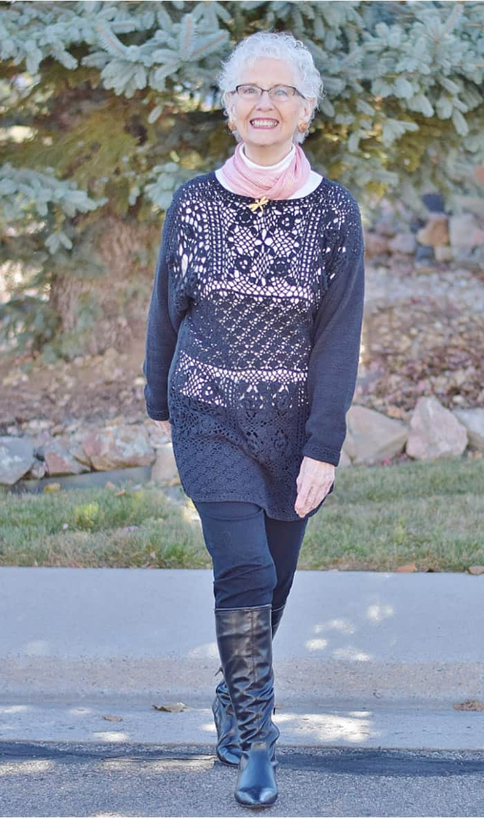 Yes, You Can Look Great In Your Leggings After 50 Heres -2515