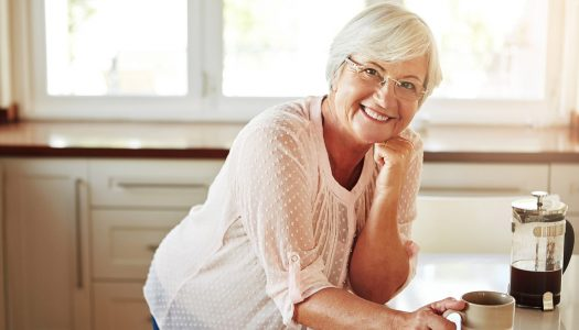 4 Avenues to Optimism as a Woman Over 60