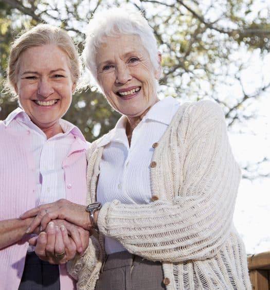 Senior-Living-Options