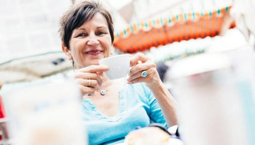 Aging with Attitude: Daring to Be Different After 50