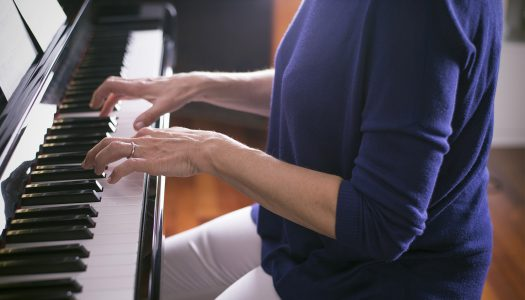 Brain Health and Music: Why I Decided to Learn to Play the Keyboard