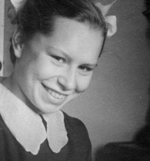 School-in-the-1950s