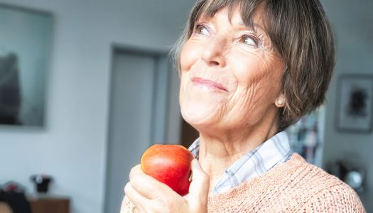 Eating Your Way to Healthier Skin After 60