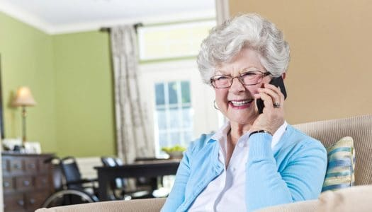 Facing Elderly Care Decisions: 5 Things to Know When Mom Needs Help