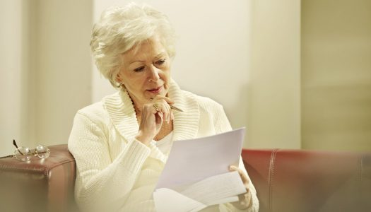 Financial Advice for Widows: 9 Steps to Help You Get Control and Move Forward