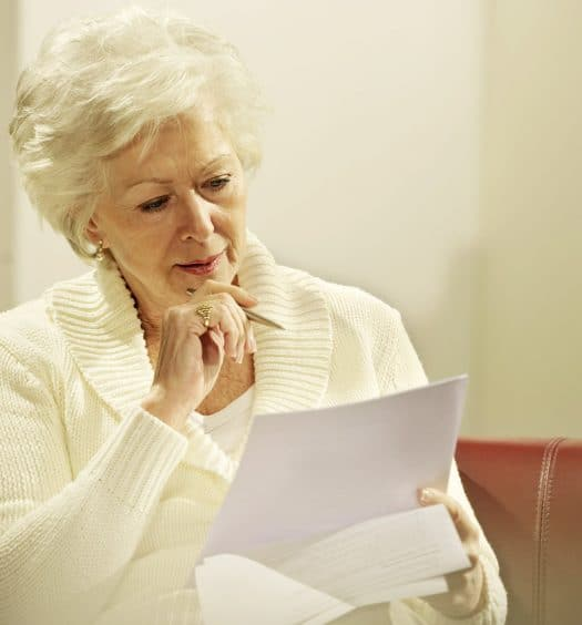 Financial Advice for Widows