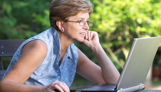 How to Safely Store Your Personal and Financial Information as an Older Adult