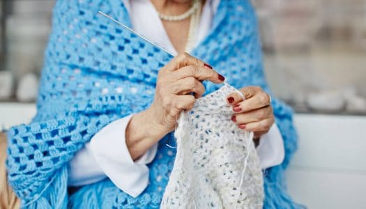 How to Find Charity Knitting Projects that Warm the World… and Your Heart!