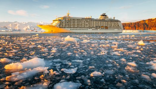 Living on a Cruise Ship: The Good, the Bad and the Ugly