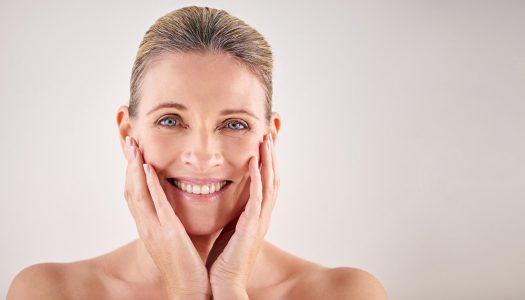 Skincare for Older Women: 2 Tips for a Brighter Complexion After 60