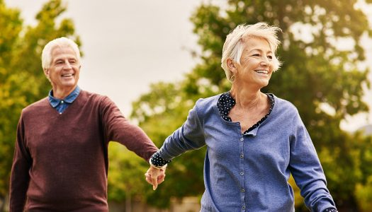 These 5 Misconceptions About Dating After 50 Will Shock You