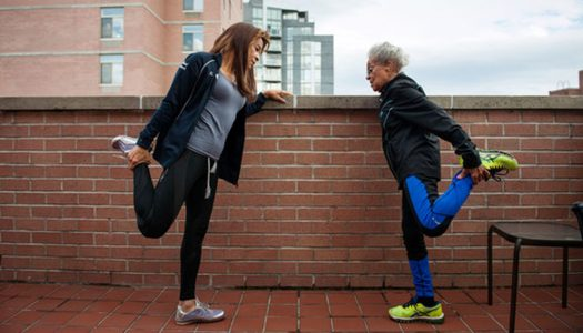 This 100-Year-Old Runner Will Either Inspire or Embarrass You into Action