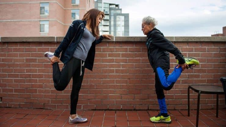 100-Year-Old-Runner
