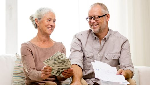 5 Secrets to Feeling Safe Financially After Retirement