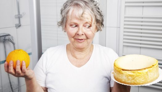 Want to Lose Weight After 60? Ignore This Commonly Accepted Advice!