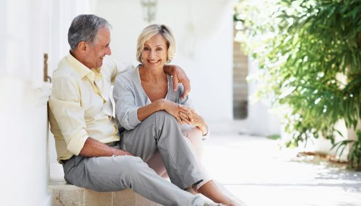 Forget Downsizing! There's an Upside to Upsizing After 60