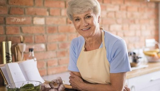 Healthy Aging from the Inside Out: Why Your Gut is Your Second Brain