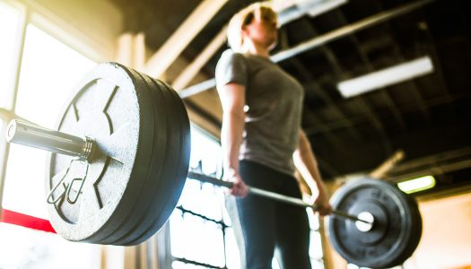 Weight Training for Seniors Shocker: I Hated Weight Lifting, Until I Discovered This!