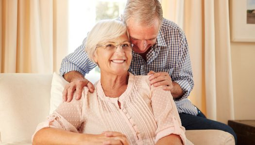 6 Essential Steps to Maintaining a Happy Marriage After 60