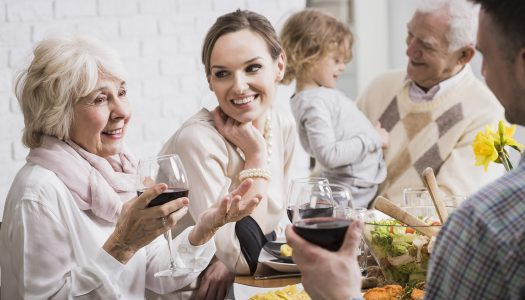 4 Tips for Building a Strong Relationship with Your Daughter-in-Law