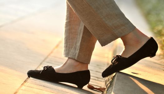5 Fabulously Fashionable Alternatives to High Heels for Women Over 60