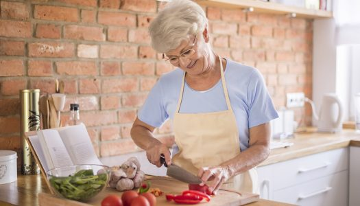 Cooking for One: Why Cook at Home if it's Only Me?