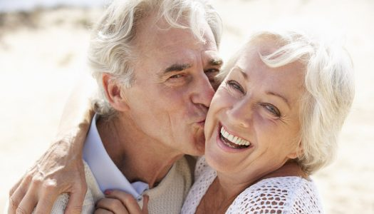Senior Dating Mystery: Why Does Emotional Truth Make Men Nervous?