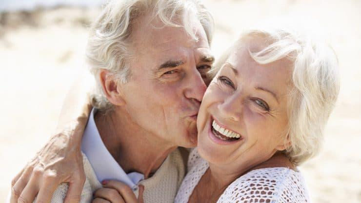 Senior Dating