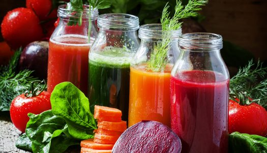 What is a Spring Food Cleanse? Can it Help You Achieve Healthy Aging?