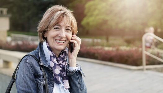 Are You Using the Power of Selective Focus to Reach Your Goals After 60?