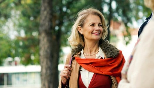 Dressing in the Neutral Zone? You Can Get More from Fashion Over 60!