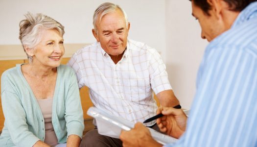 What Do Financial Advisors Do? Do You Really Need One After 60?