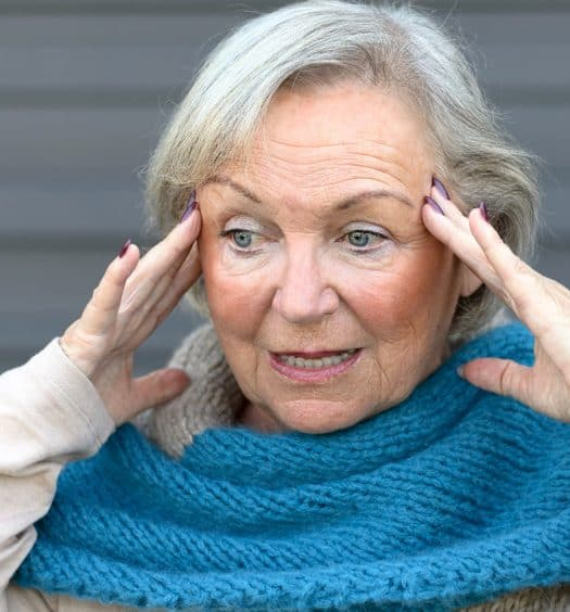 Memory Tips for Older Adults