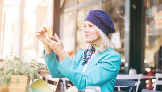 Eye Makeup for Older Women: How to Enhance Your Eyes While Wearing Makeup
