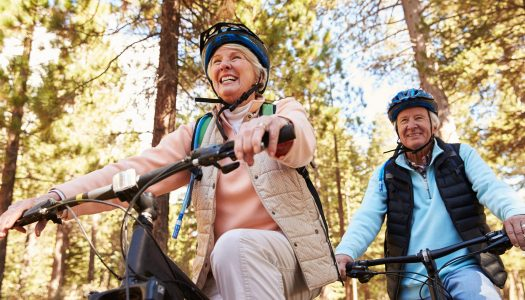 Fighting Back Against Ageism Can Help You to Live Happier and Healthier